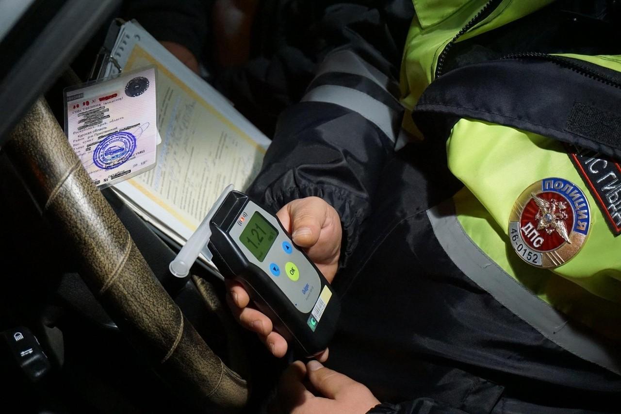 В Петровском районе пройдёт оперативно-профилактическое мероприятие «Нетрезвый водитель»