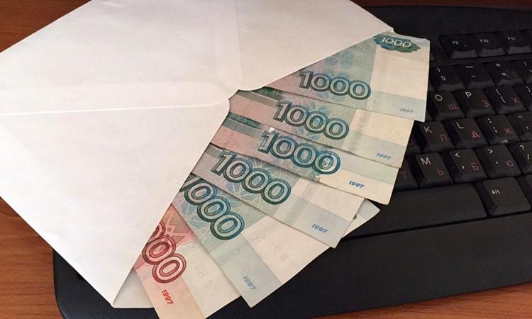 Зарплата в «конвертах» и последствия ее выплаты